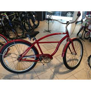 fleet bikes for sale