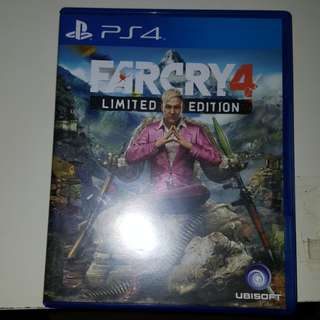 Far Cry 4 (Limited Edition)