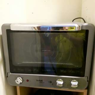 Tefal OF1802 Uno XL Oven