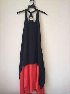 Long sun/ beach Dress.