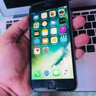 iPhone 6s 16GB Smartlocked Gray