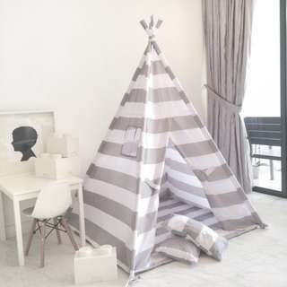 Teepee Tent- premium quality