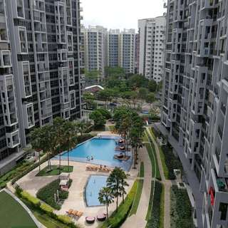 Studio Apartment (Condo) at Punggol for Rent