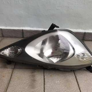 Honda Fit 2009 Headlights Cover (A pair)