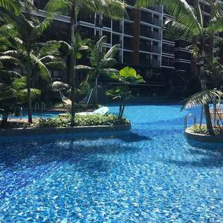 Coco palm 2 bedroom mid floor