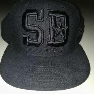 Authentic Superdry cap