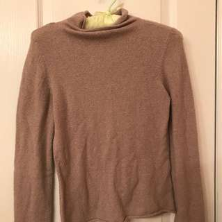 wilfred aritzia turtle neck