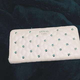 Dompet Guess ORIGINAL in Pink Blushed (FREE ONGKIR)