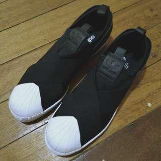 Adidas Originals Superstar Slip-On (MENS)