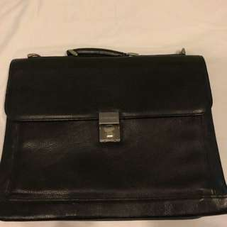 Vintage Samsonite briefcase (old)