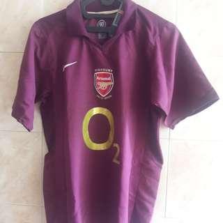 Nike Classics Jersey Arsenal