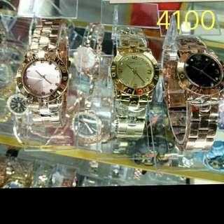 fashion watch..