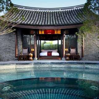 Banyan Tree Lijiang 2 Nights' Stay at Jet Pool Villa (With Breakfast for 2) - Hotel voucher valid till 2019-