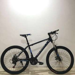 "(SOLD OUT) 26"" D'KAL Raven Mountain Bike"
