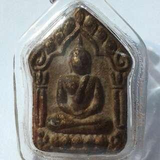 L.P. Tim Wat Laharnrai by L.P. Sakorn