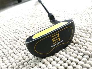 Perry Gear kids putter