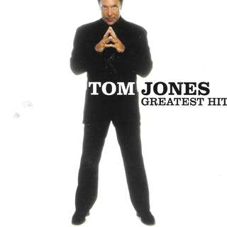MY PRELOVED  CD-TOM JONES GREATEST HITS - FREE DELIVERY (F3J)