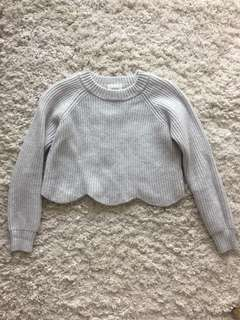 Aritzia Wilfred Sardou Sweater XS