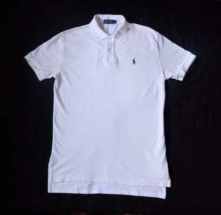 Authentic Ralph Lauren Polo Shirt