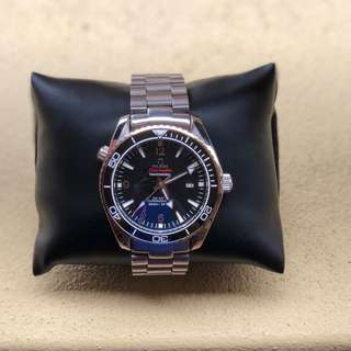 Unauthorised authentic omega watch for sale.