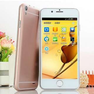 4.7 inch phone eight core android 4.4.2 2.0MP 540 512M + 4G SMART PHONE US PLUG CELLPHONE