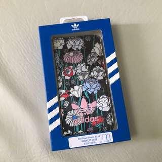 ADIDAS ORIGINAL BOOKLET CASE Iphone 6/6s