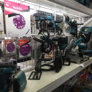 Makita Products/Accessories