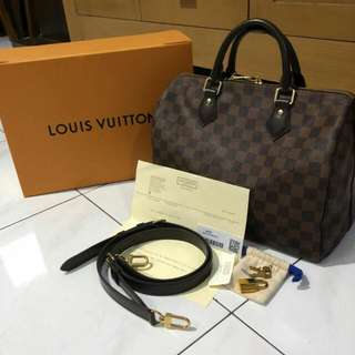 LV bandou 30 DE 2017 preloved auth