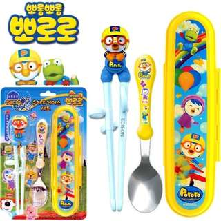 Pororo training chopstick