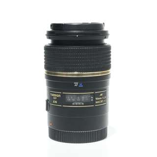 Tamron SP AF 90mm f/2.8 Di Macro Lens (Canon Mount)