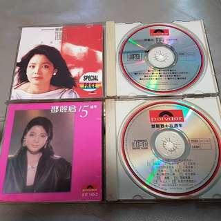 Teresa teng cd 邓丽君