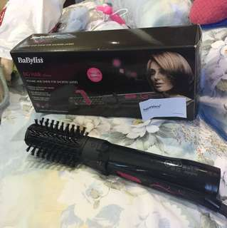 Babyliss Big Hair 42mm