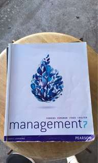 Intro to Management textbook MGF1010