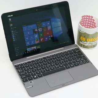 Laptop Asus Transformers T101HA Bisa Kredit Dp 600an