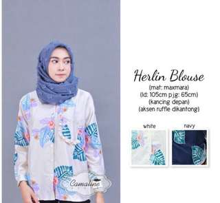 herlin blouse