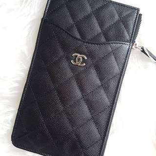 Brand New Chanel Wallet with tag
