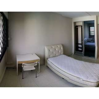 Common Room Rental @ Pasir Ris