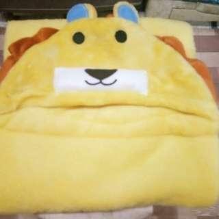Preloved Tiger Beach Towel