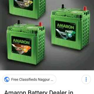 Car battery delivery 22