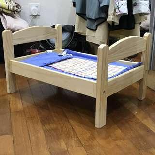 IKEA - DUKTIG - Doll's Bed