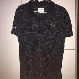 Negotiable LACOSTE Polo Shirt