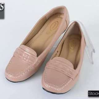 Paris doll shoes