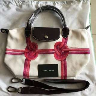 Longchamp Knotted Rope