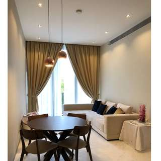 Robin Residences 3 bedroom for Rent, Call 91445998 for Viewing