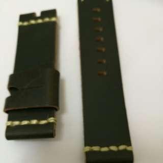 佩納海仿帶(牛皮24mm)