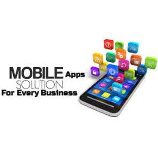 Mobile Apps and Web Development