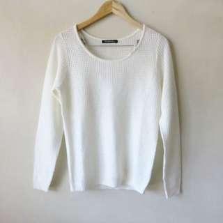 Teranova  Pullover Knit