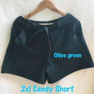 Candy Shorts 2XL