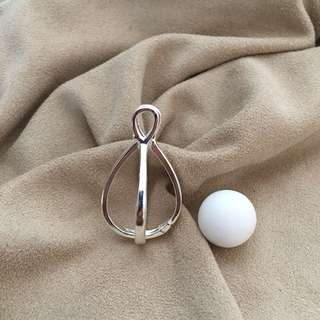 ⭐️ Locket with Holy pearl