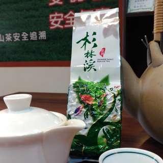 T29 杉林溪高山茶 💯臺灣高山茶(四兩裝)